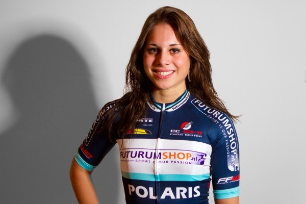 Van der Meer wint Flanders Tour