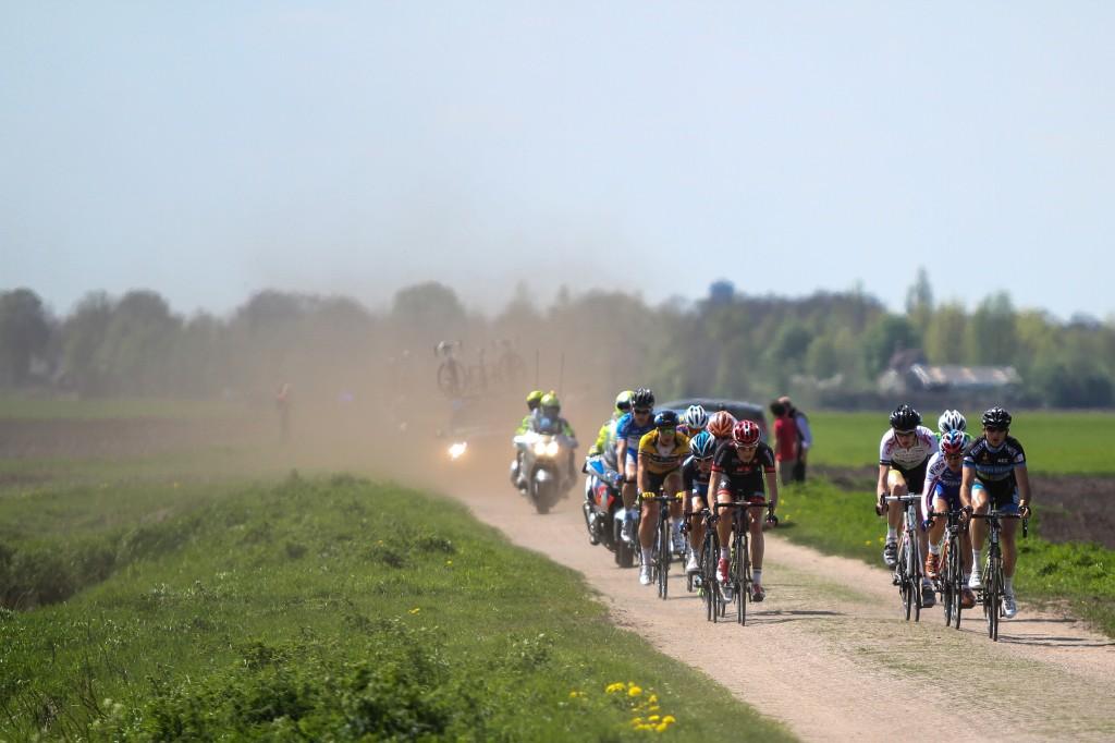 KNWU volgt UCI: geen wedstrijden tot eind april