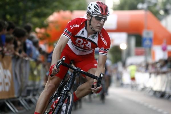 Oud-prof Goesinnen hoopt op succesvol WK Para-Cycling