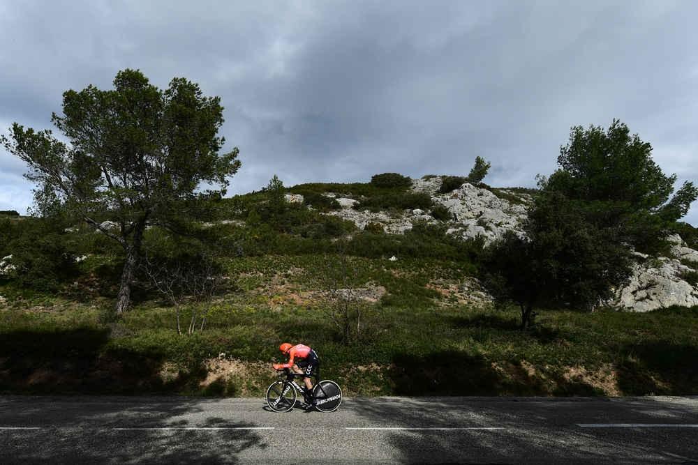 Kelderman stijgt naar vierde plaats in Parijs-Nice