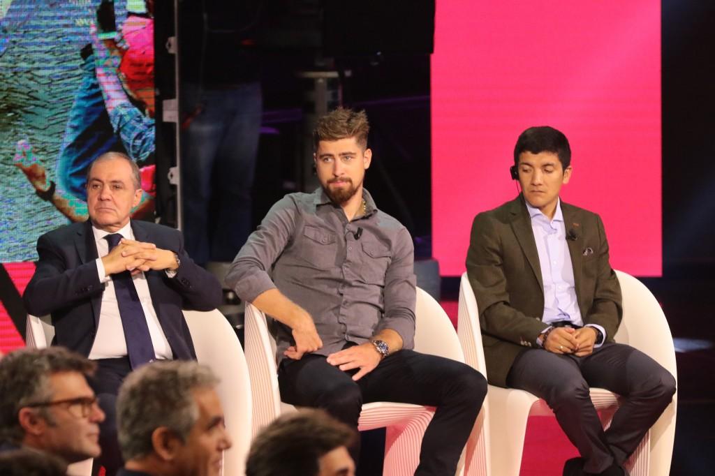 Giro d'Italia 2020: van Budapest naar Milaan