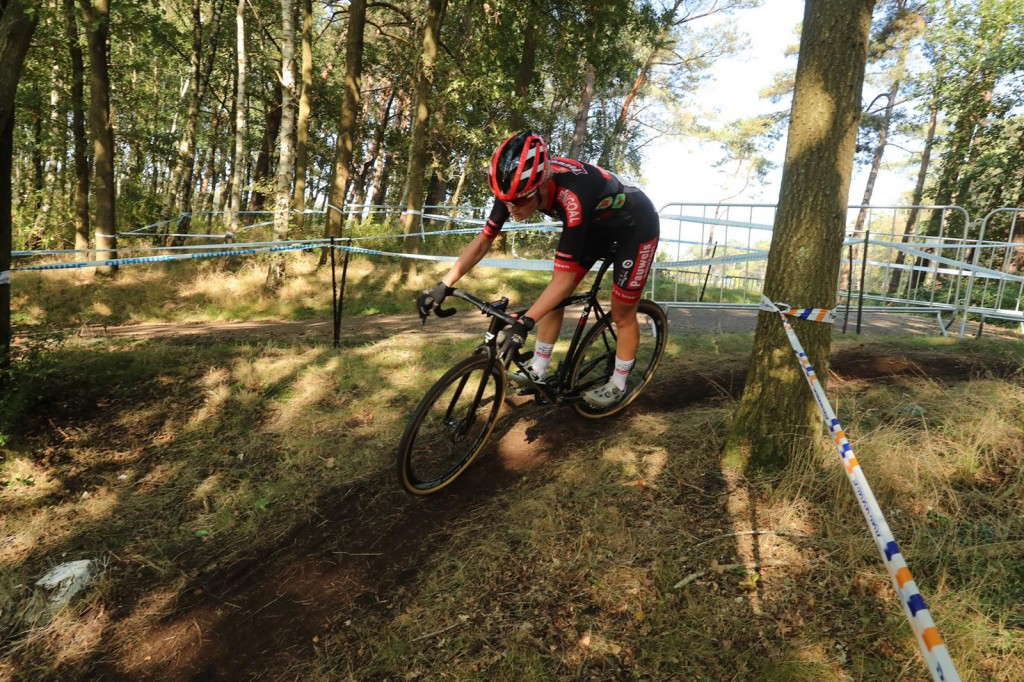 Bentveld en Van Lierop winnen in Heerde