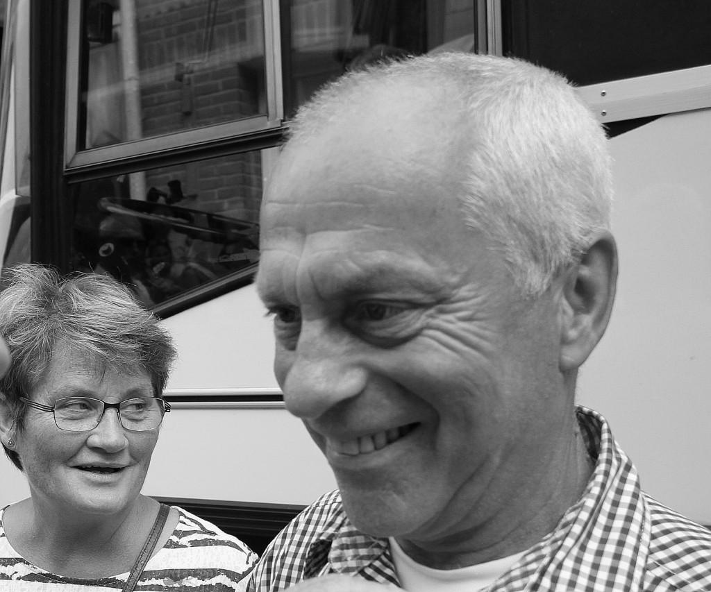 Voormalig bondscoach Ben Wigger overleden