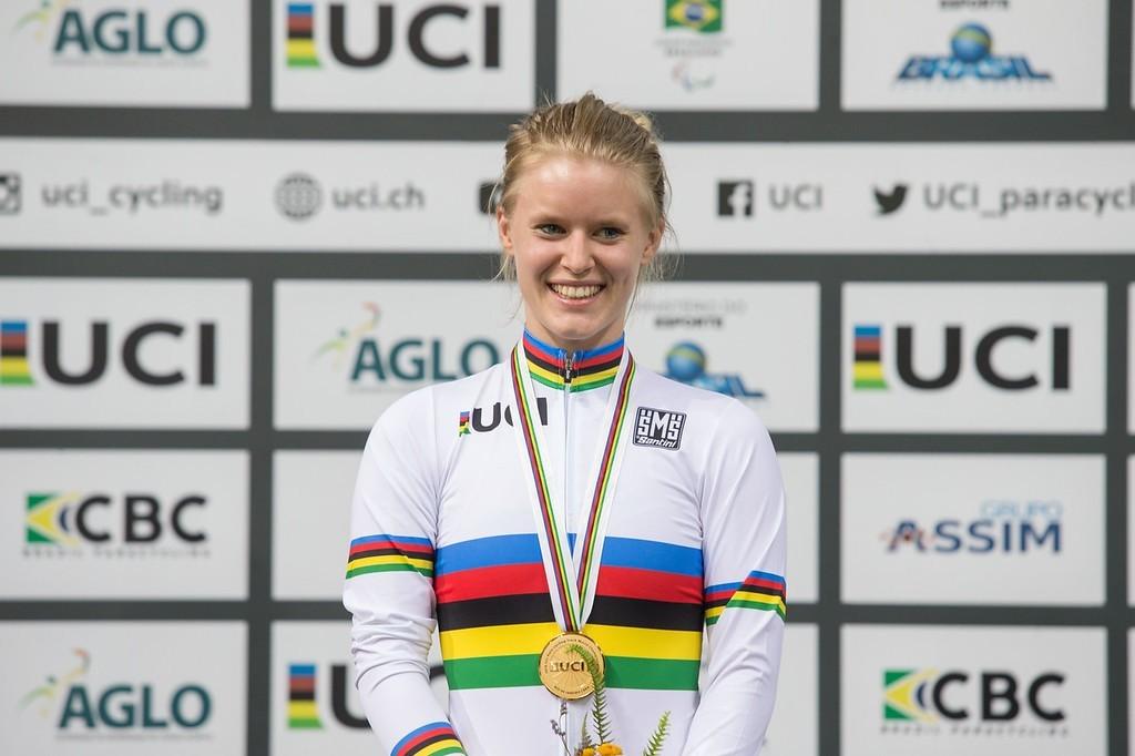 Werelditels en paralympische kwalificatie inzet in Apeldoorn