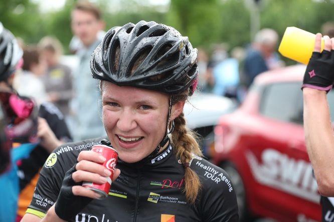 Ook nationale ploeg in vrouwenwedstrijd Drenthe