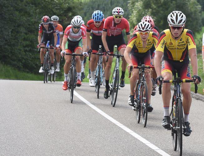 Jan van Arckel met brede selectie seizoen in