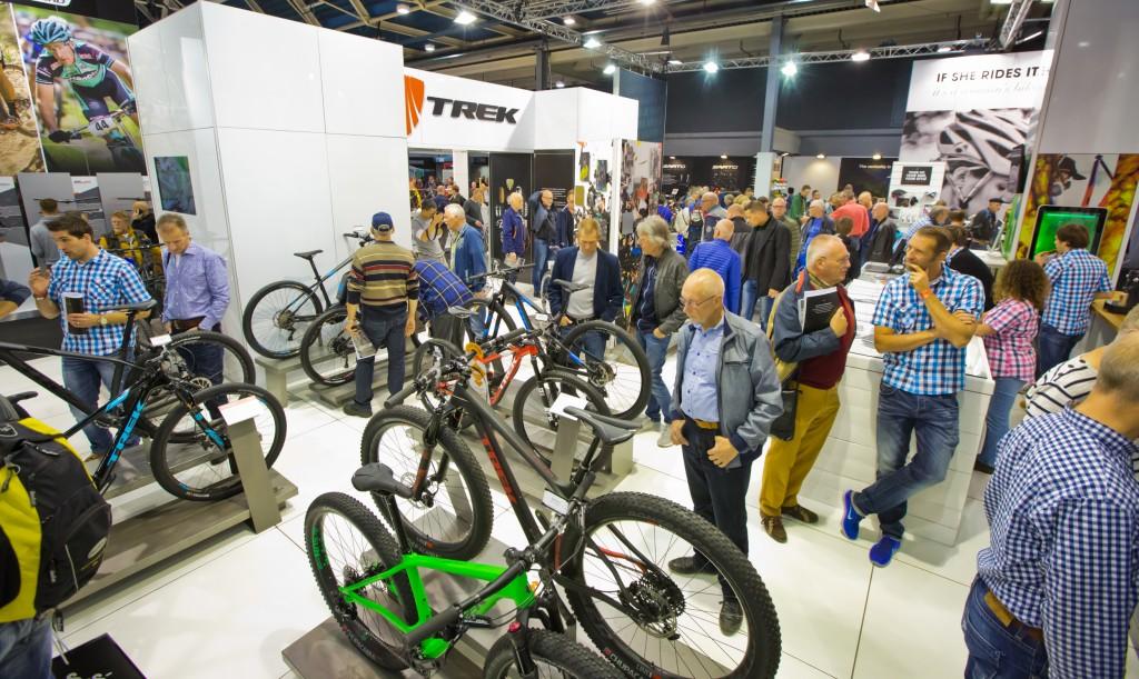 Bike MOTION 2020 goed bezocht