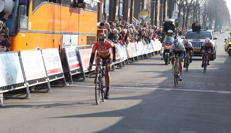 Blaak droomt van Vlaanderen en kampioenstruien