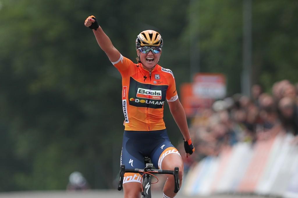 Deze Nederlandse wedstrijden staan op UCI-kalender