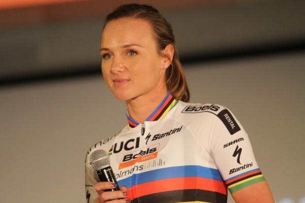 Amstel Gold Race trekt meer geld uit voor vrouwen