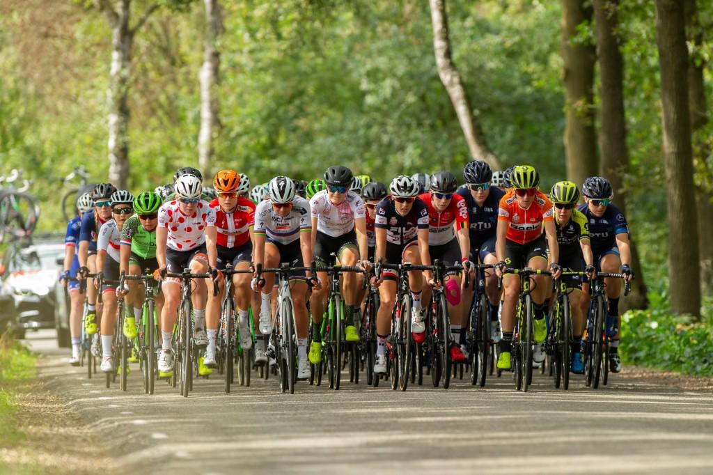 Data Nederlandse UCI-wedstrijden elite 2021