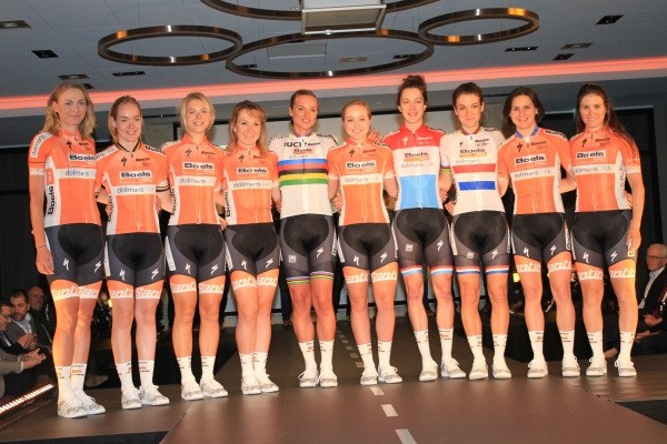 Limburg Cycling komt met Actieplan Dameswielrennen
