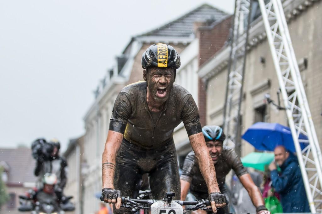 Bart Brentjens Challenge is weer NK Marathon
