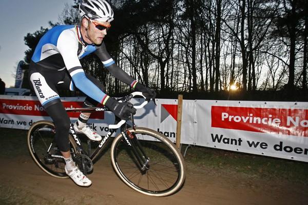 Boom wil opnieuw naar de Tour de France