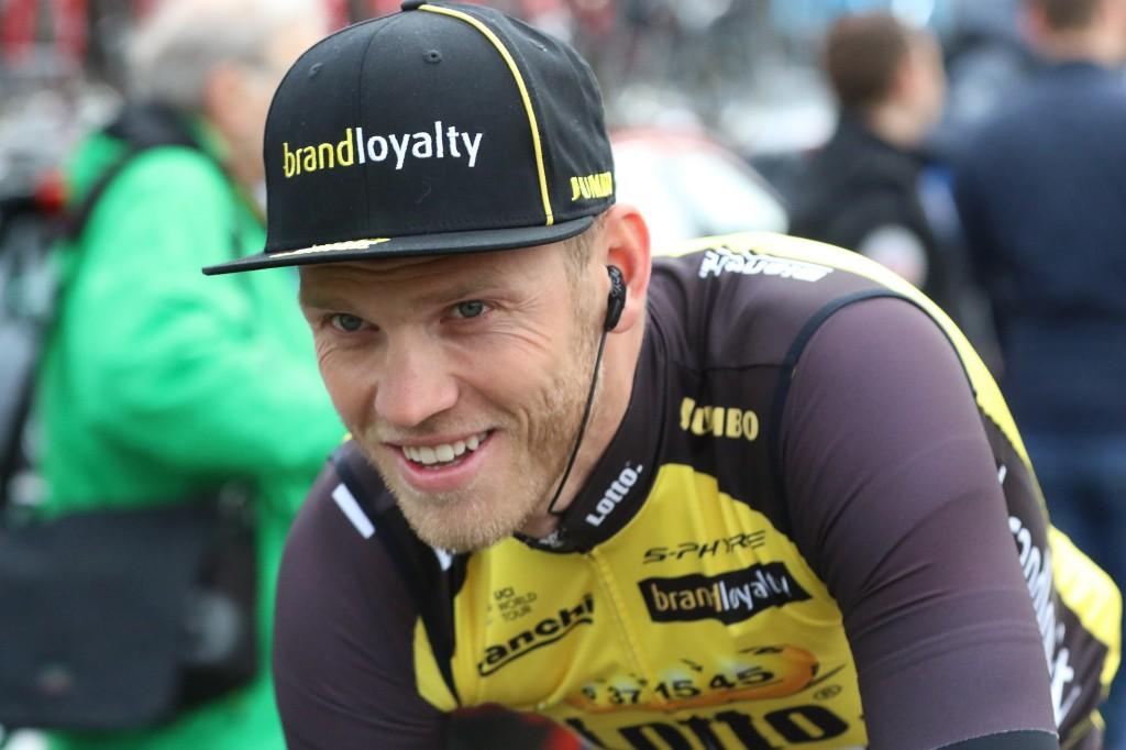 Lars Boom verlaat Liv Racing