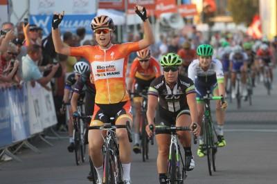 2cecddaf8 Weert aankomst- en vertrekplaats in Boels Ladies Tour - CyclingOnline.nl