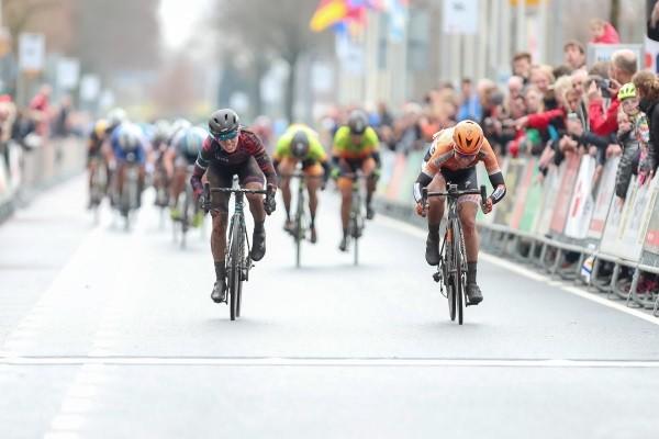 Deelnemers en rugnummers Miron Ronde van Drenthe