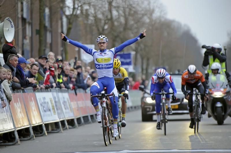 Organisatie Drenthe van vijf naar drie wedstrijden