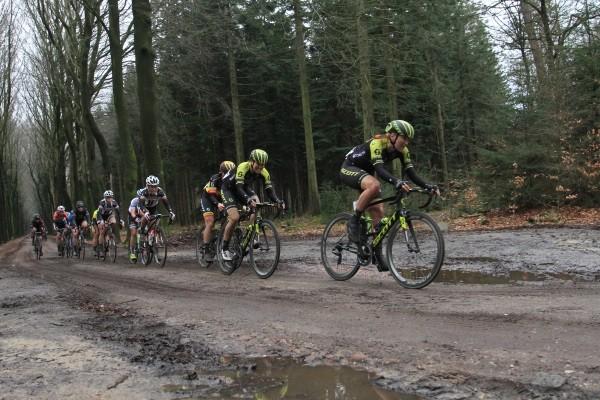 Ronde van Drenthe blijft puzzelen met finale