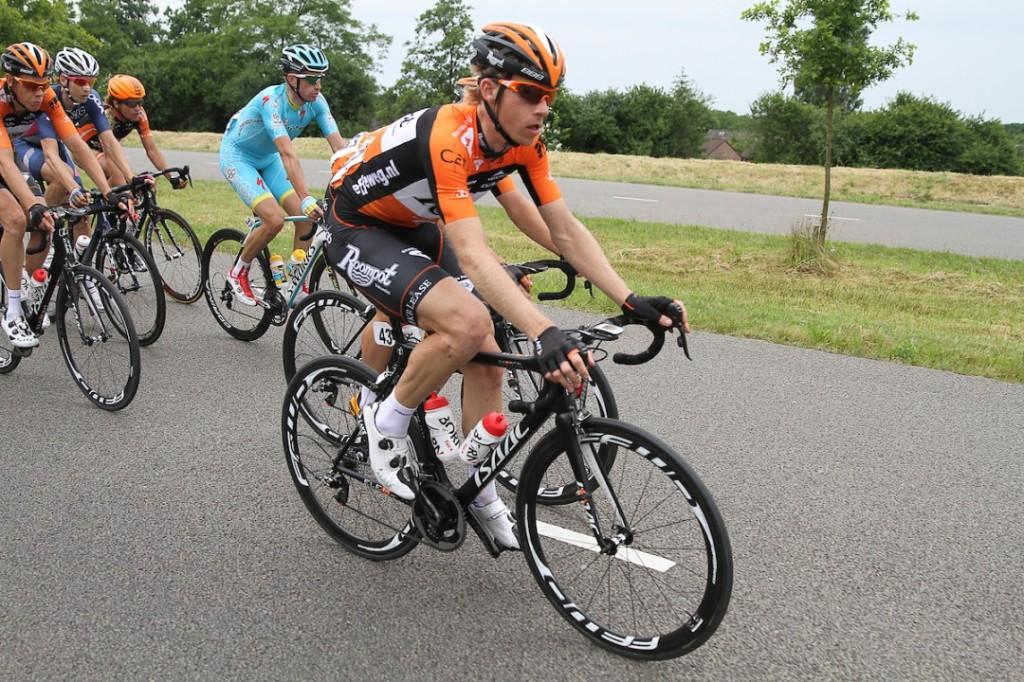 Huub Duijn wordt ploegleider NXTG Racing