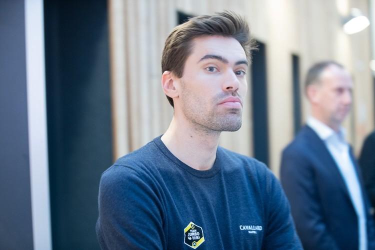 Dumoulin verlaat dan toch de Vuelta