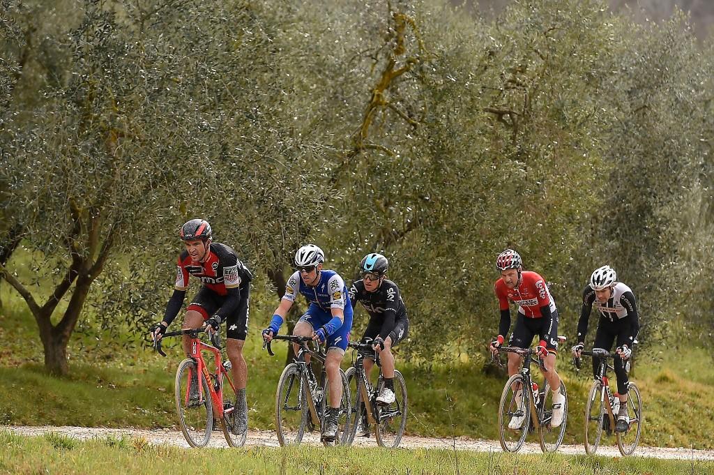 Vijf landgenoten op long-list Sunweb voor Giro