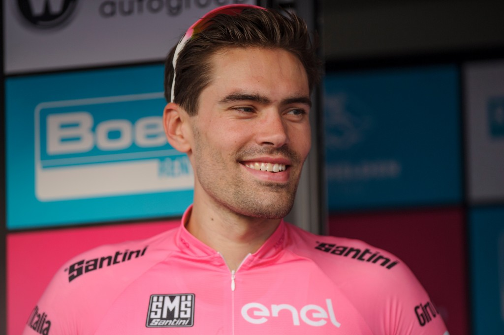 Dumoulin is helper Matthews in La Primavera
