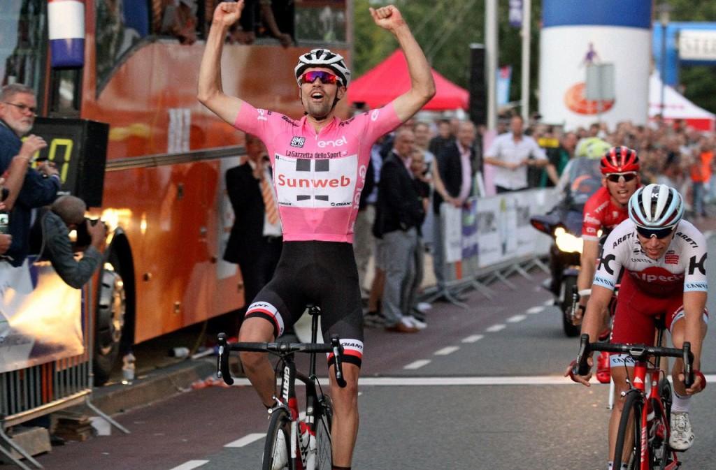 Dumoulin wint Spektakel van Steenwijk