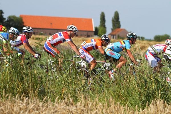Programma EK Wielrennen Alkmaar bekend