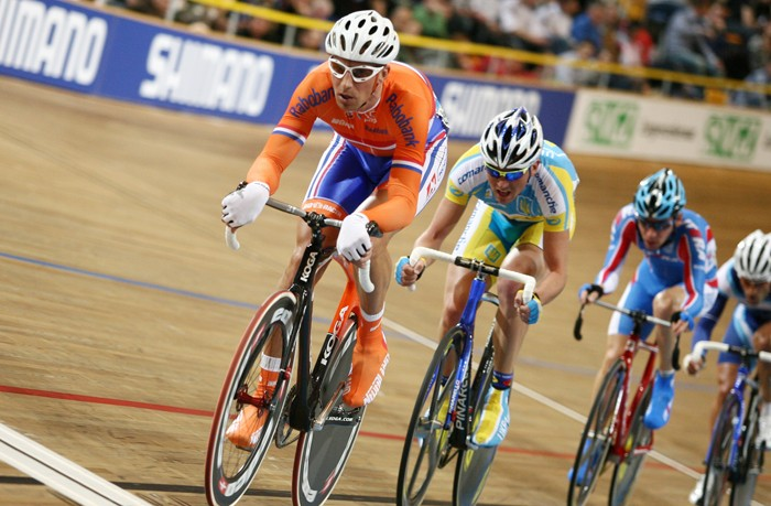 EK Apeldoorn eerste meetpunt richting Rio 2016