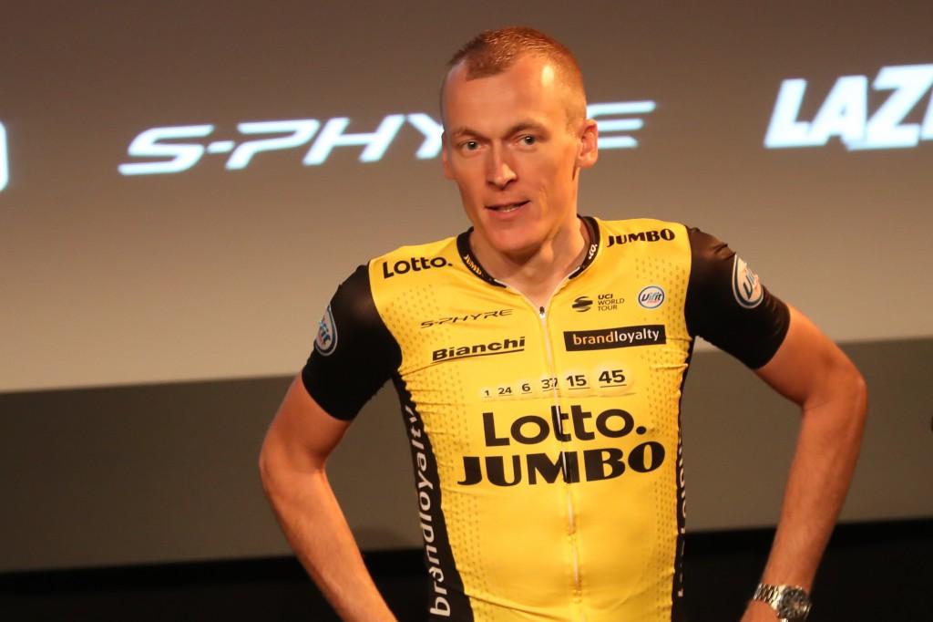 Jumbo-Visma heeft Giro-selectie gereed