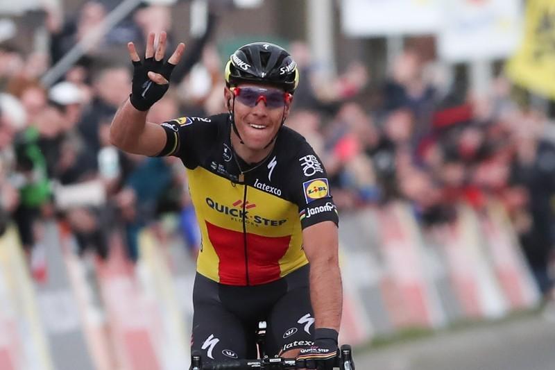 Amstel Gold Race 'alleen als het kan'