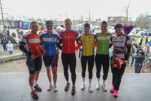 Healthy Ageing Tour met finish in Appingedam