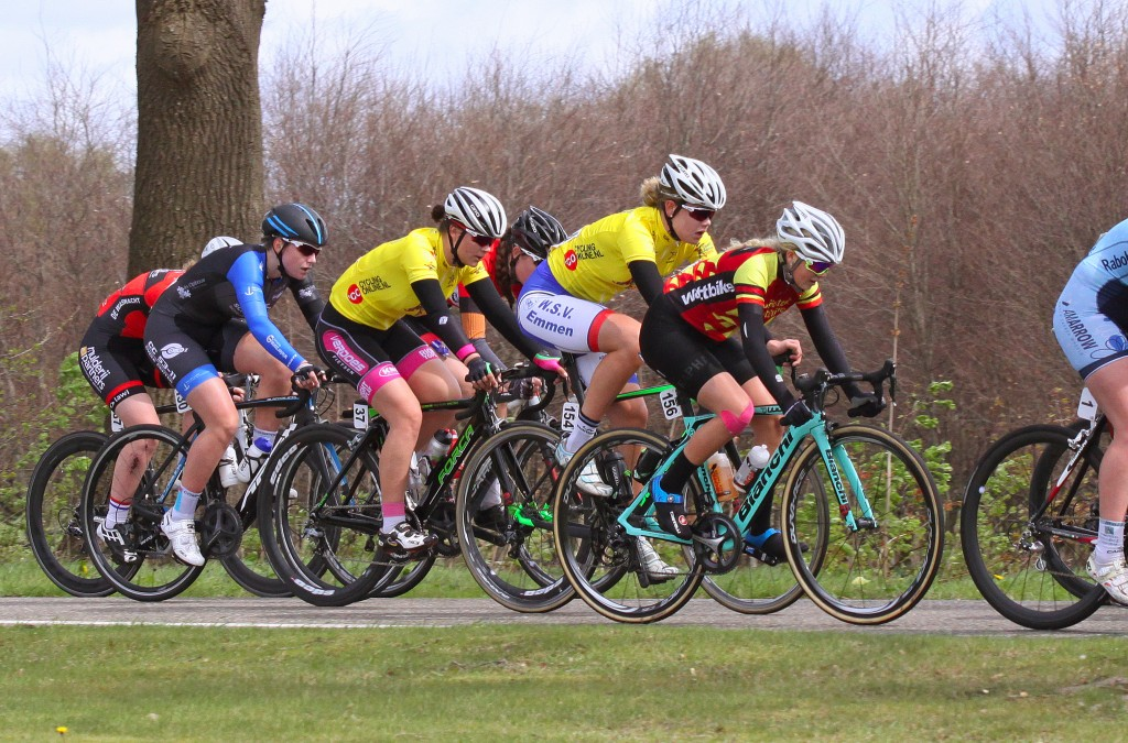 UCI schrapt alle wedstrijden in april