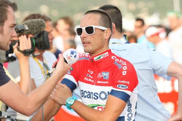 Hoogerland: 'Ik ga naar Roompot Orange Cycling'