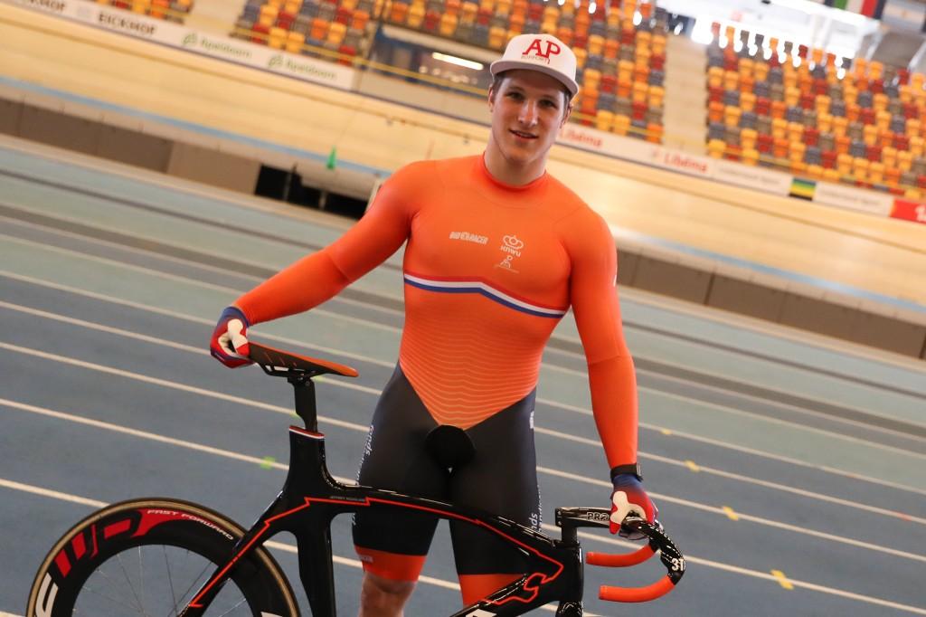 Hoogland wint sprinttoernooi WB Milton