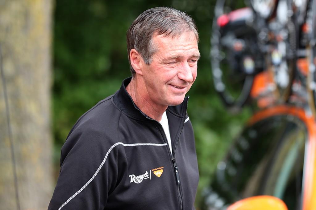 Johan van der Velde won 40 jaar geleden Dauphiné