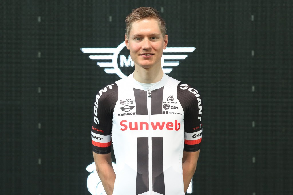 Kelderman naar tweede plaats in Giro