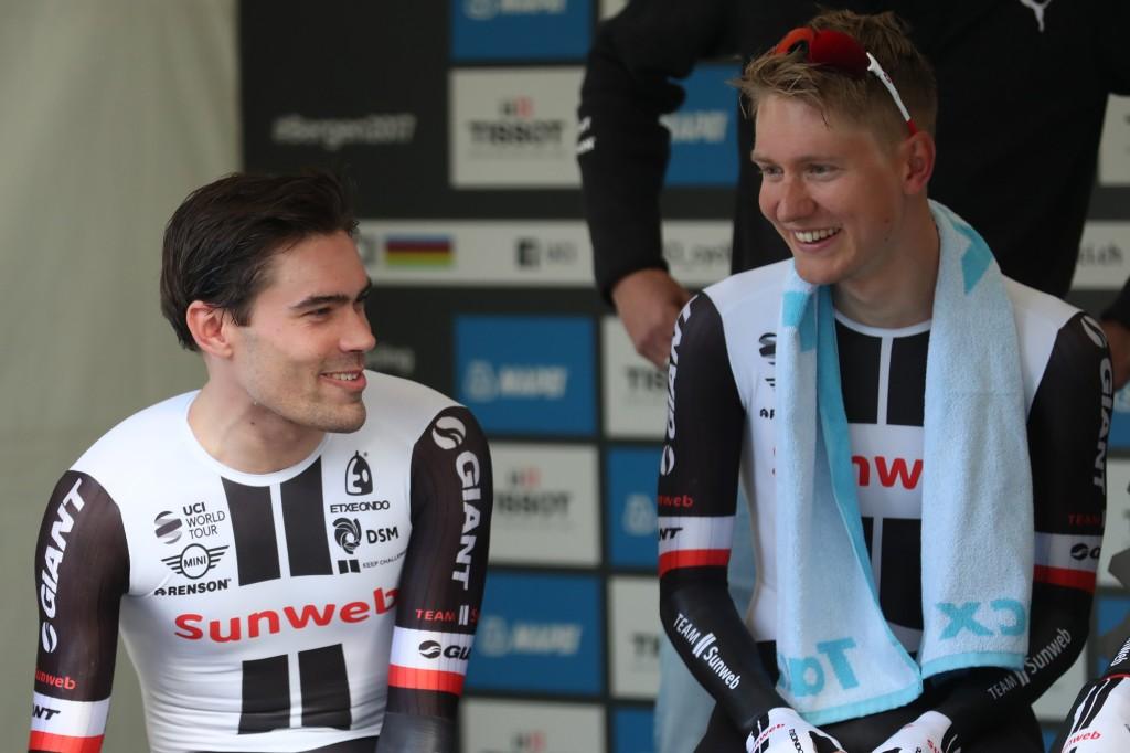 Kelderman is nu vijfde in Ronde van Spanje
