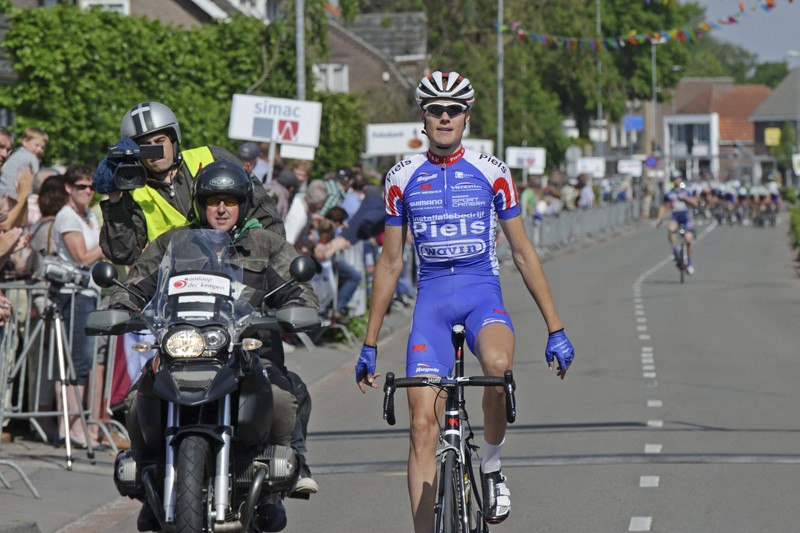 Twintig teams van start in Omloop der Kempen