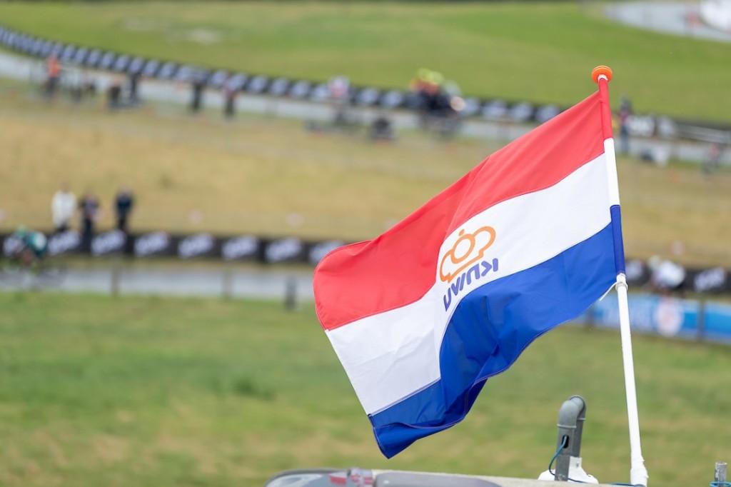 Ronde van Middelharnis zaterdag in de polder
