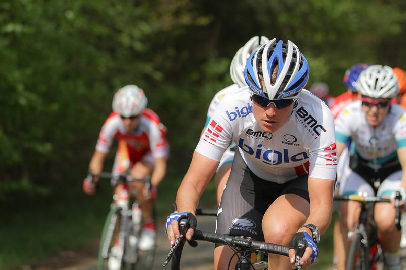 Koedooder wint Noordwijk Classic