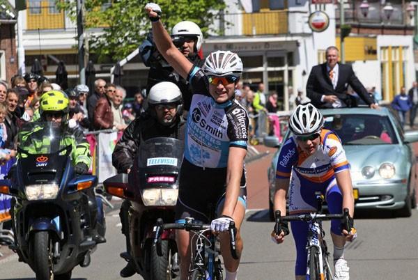 Koedooder wint Ronde rond het Ronostrand