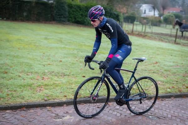 Kooistra wint Parijs-Tours voor beloften