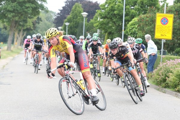 Kalender Belisol EIndhoven Kempenklassement bekend