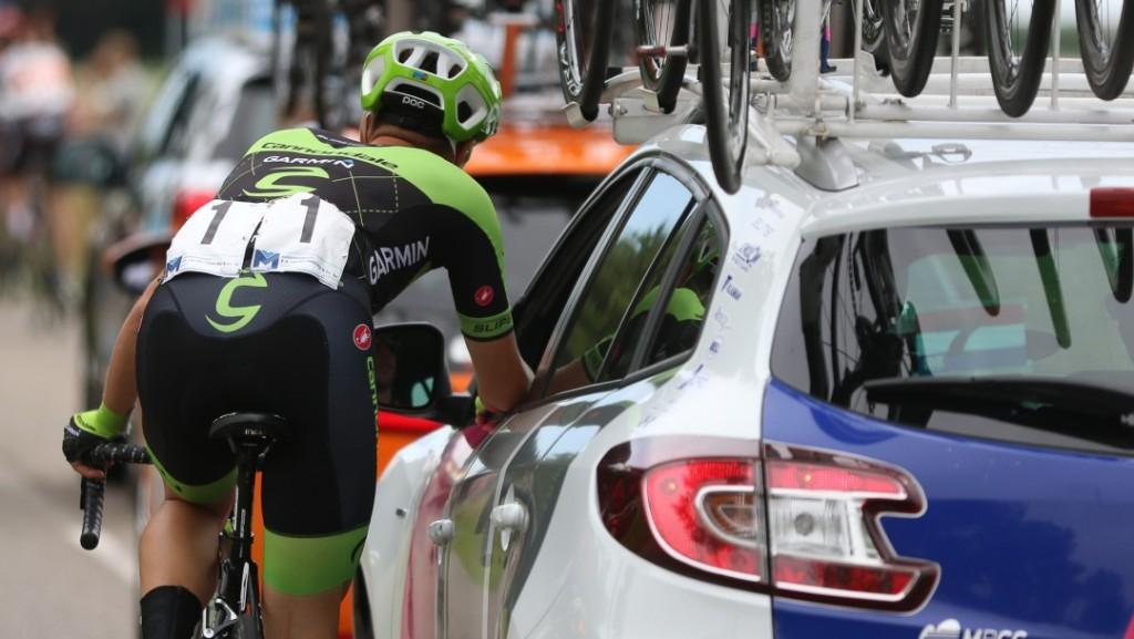 'NK Wielrennen snel opnieuw naar Ootmarsum'