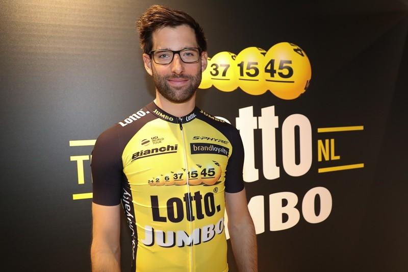 Lotto-Jumbo houdt maar drie renners over in Parijs-Nice