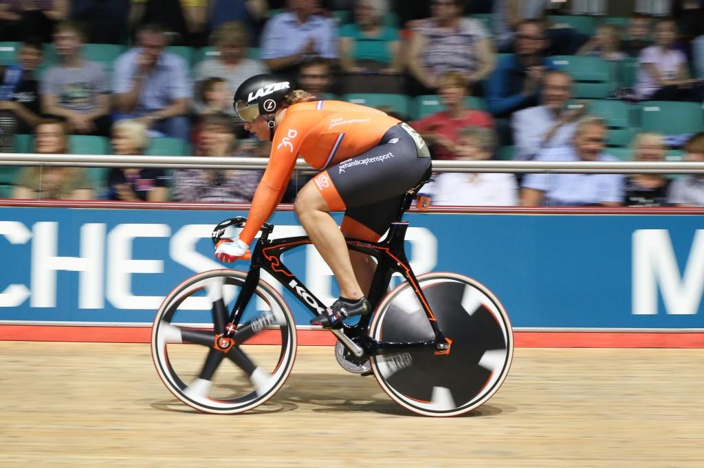 Olympisch kampioene Ligtlee stopt ermee (+video)