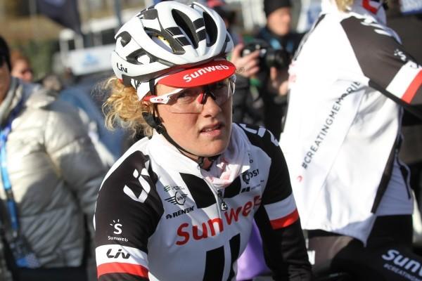 Mackaij tot eind 2022 bij Team Sunweb