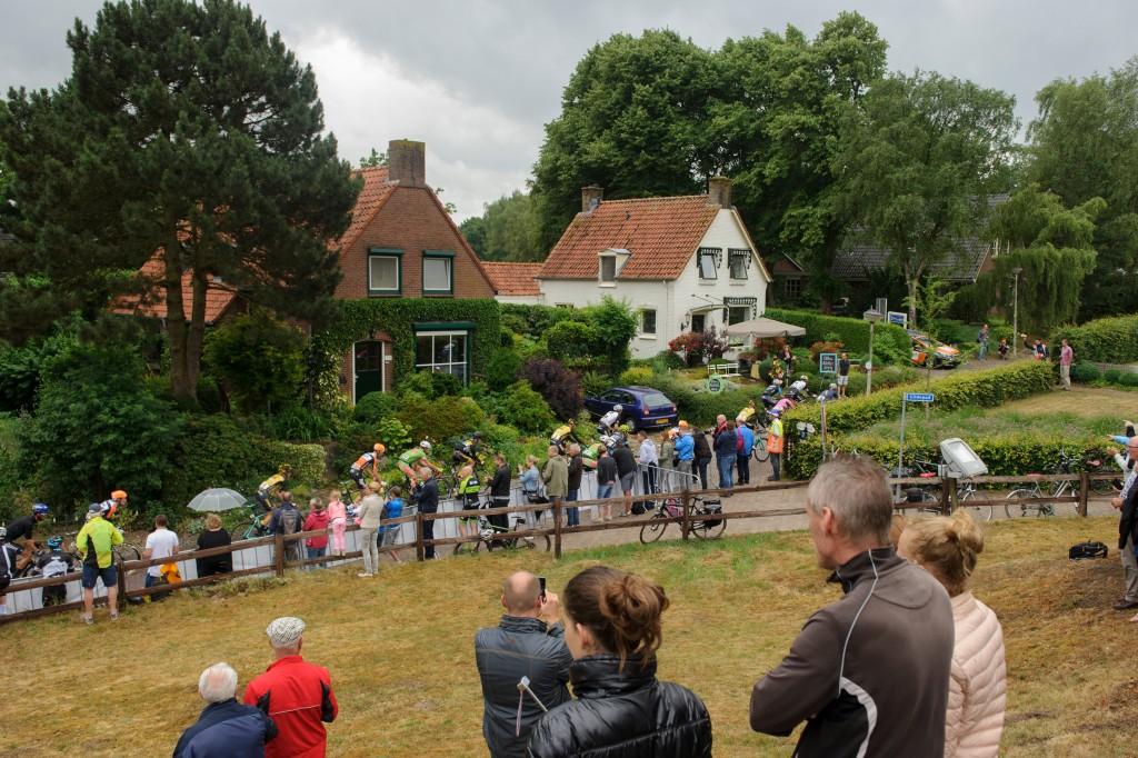 Ronde van Achterhoek: van Doetinchem naar Terborg